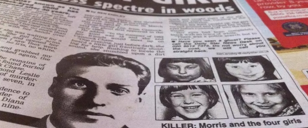 A Critical Look At The Black Eyed Child Of Cannock's Chase