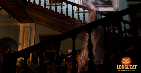 REVIEW: The Longleat House Ghost Tour