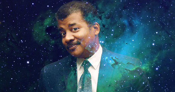 Neil DeGrasse Tyson on Human Senses and Ghosts