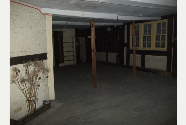 09.Antique Center.Westgate.Gloucester.Still.2nd floor hall.Orb6.07.12.16